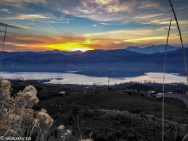 Osoyoos Sunset
