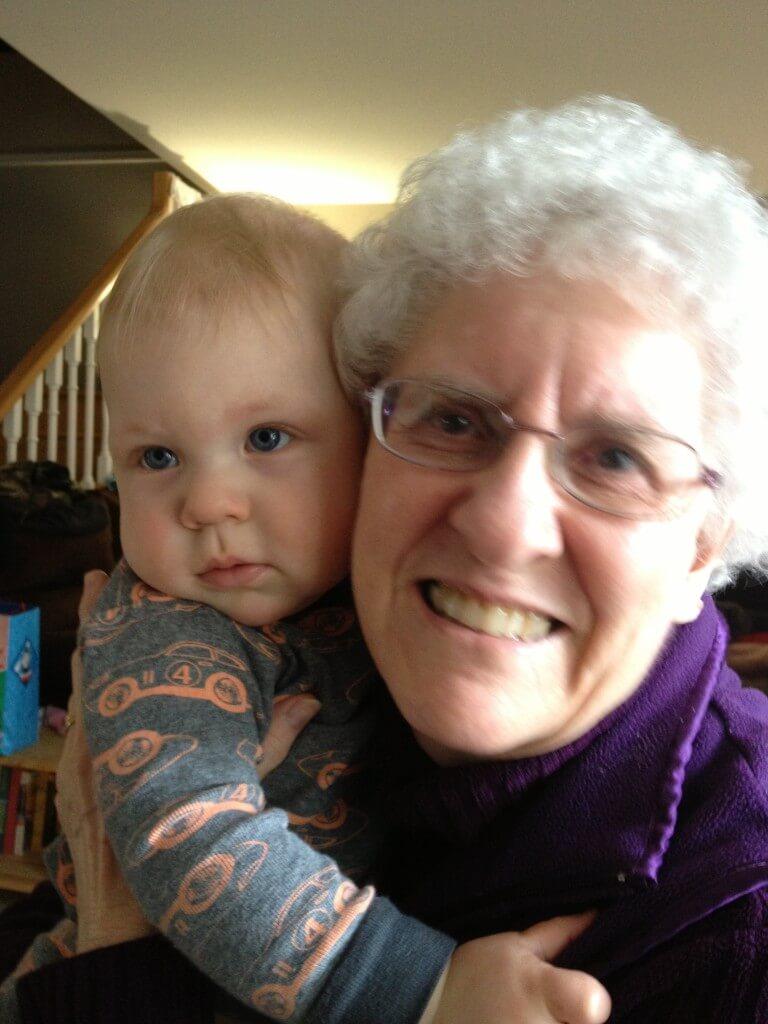 hugs, Madden, Mom, birthday