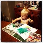 Future Artist?